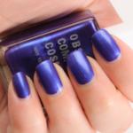 Obsessive Compulsive Cosmetics Technopagan Nail Lacquer