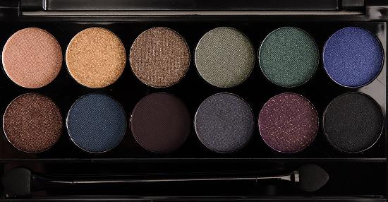 Sleek Makeup Arabian Nights i-Divine Eyeshadow Palette