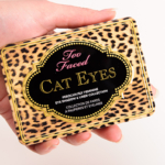 Too Faced Cat Eyes Eye Shadow Collection