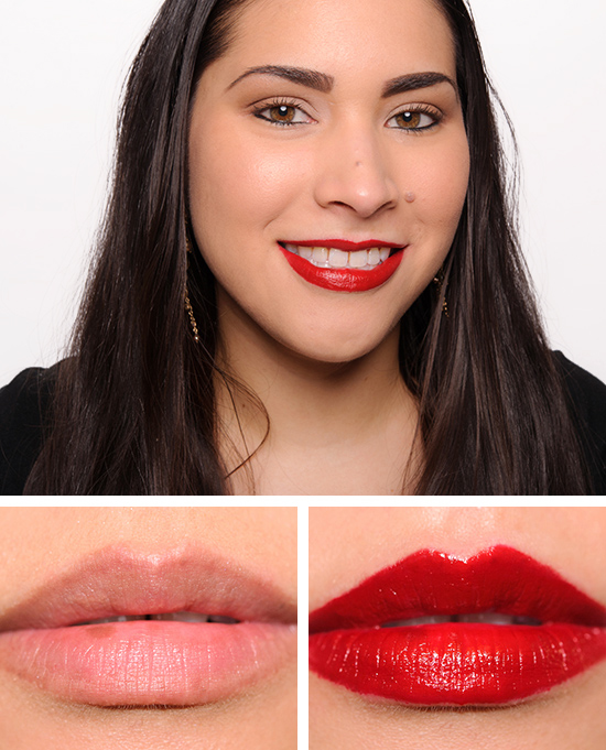 Urban Decay Mrs. Mia Wallace Revolution Lipstick