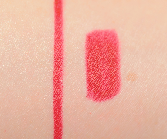 Urban Decay Mrs. Mia Wallace Lip Pencil