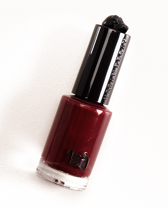 Urban Decay Mrs. Mia Wallace Nail Color