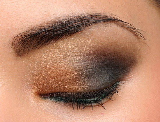 YSL Fetiche Couture Eye Palette