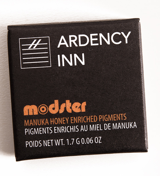Ardency Inn Punch MODSTER Manuka Honey Enriched Pigments