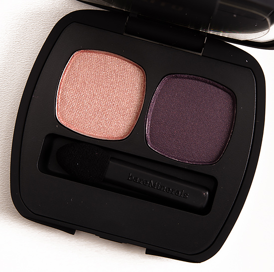bareMinerals The Big Debut Eyeshadow Duo