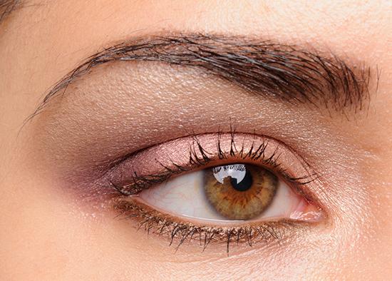 bareMinerals The Big Debut Eyeshadow Duo