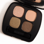bareMinerals The Designer Label READY Eyeshadow Quad