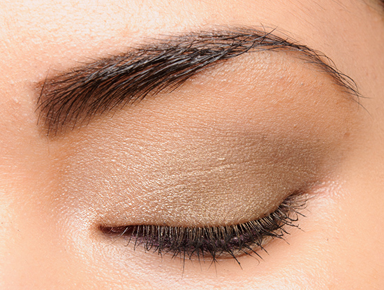bareMinerals The Designer Label Eyeshadow Quad