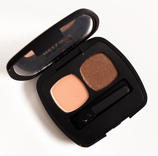 bareMinerals The Guilty Pleasures Eyeshadow Duo