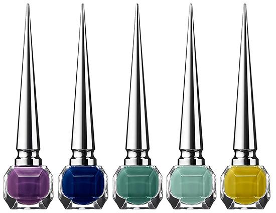 Christian Louboutin Nail Colour