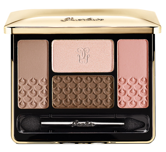 Guerlain Ecrin 4 Couleurs for Fall 2014