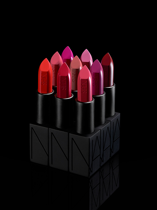 NARS Audacious Lipstick for Fall 2014