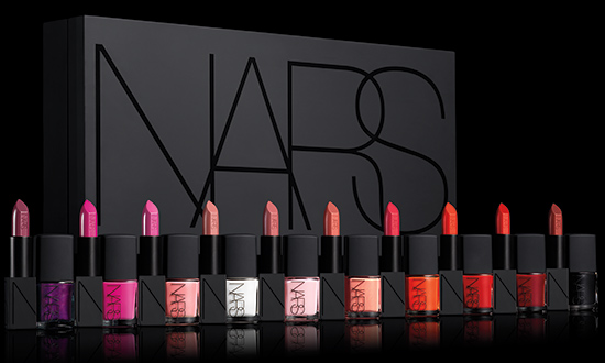 The NARS Vault for Fall 2014