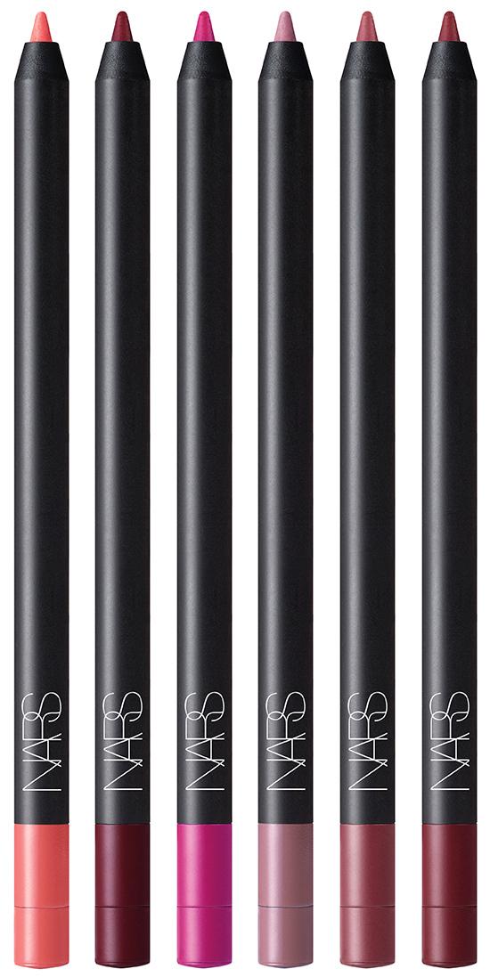 NARS Velvet Lip Liner for Fall 2014