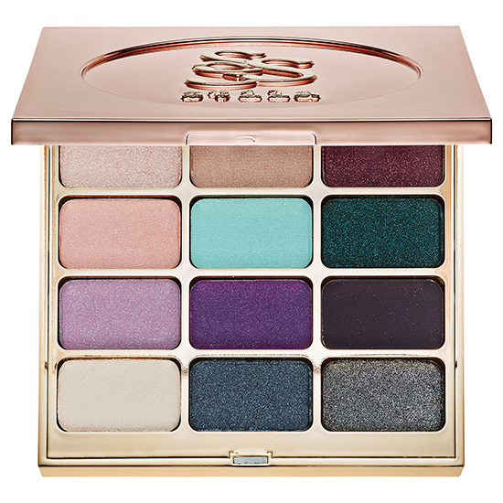 Stila Fall 2014 Collection