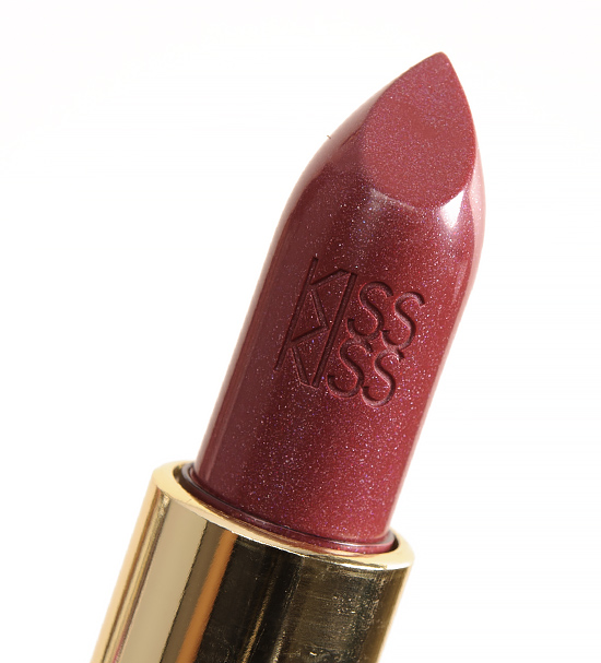 Guerlain Air Kiss (304) KissKiss Lipstick