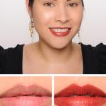 Guerlain Forever Brown (305) KissKiss Lipstick