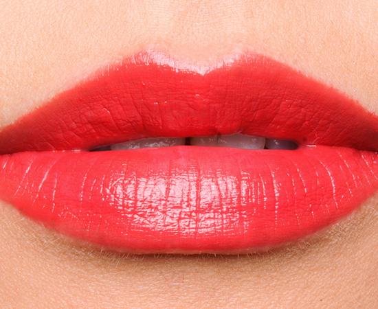 Guerlain Rouge Kiss (325) KissKiss Lipstick