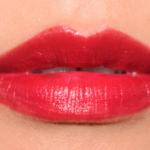Guerlain Red Hot (328) KissKiss Lipstick