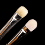 Hakuhodo J004G Eyeshadow Brush Round & Flat