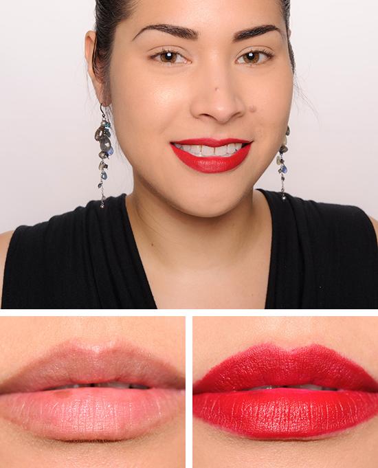 Kat Von D Hellbent Studded Kiss Lipstick