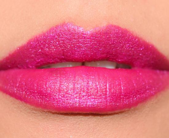 Kat Von D Lullabye Studded Kiss Lipstick