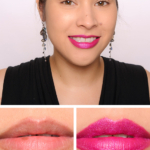 KVD Beauty Lullabye Studded Kiss Lipstick