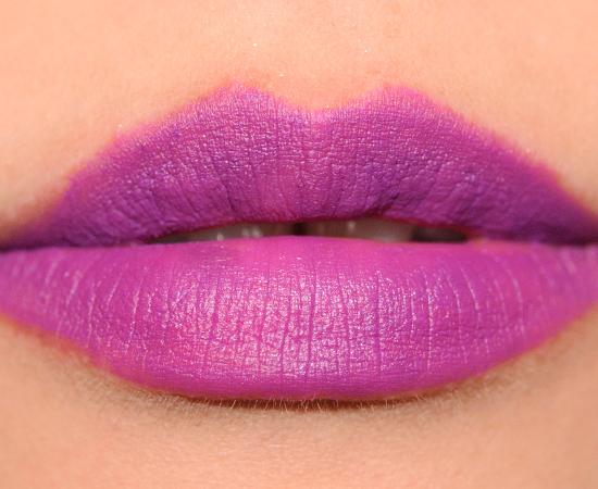 Kat Von D L.U.V. Studded Kiss Lipstick