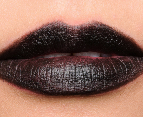 Kat Von D Slayer Studded Kiss Lipstick