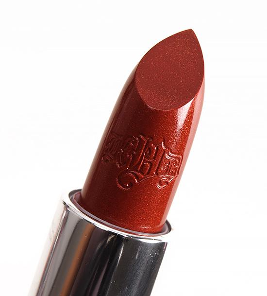 Kat Von D Thin Lizzy Studded Kiss Lipstick