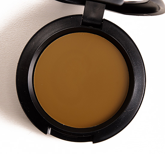 MAC Au Nature Cream Colour Base
