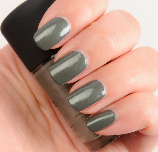 MAC Before Dawn Nail Lacquer