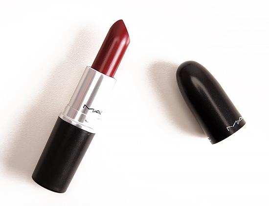Mac diva lipstick review photos swatches - Mac cosmetics lipstick diva ...