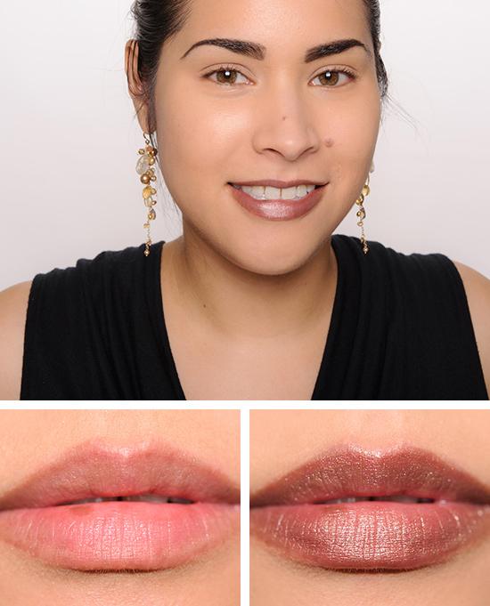 MAC Icon Lipstick