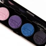 MAC Marge's Extra Ingredients Eyeshadow Quad