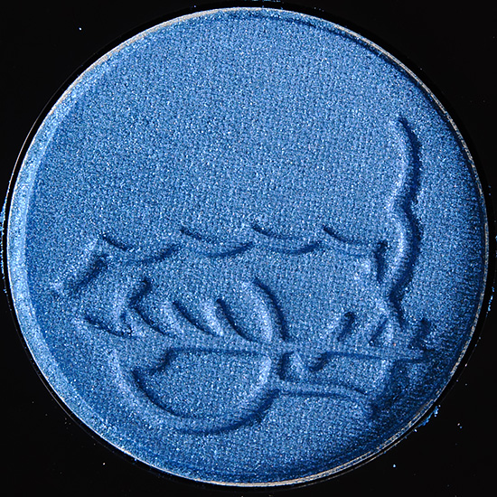 MAC Beehive Blue Eyeshadow