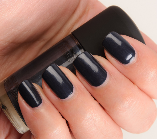 MAC Midnight Sky Nail Lacquer