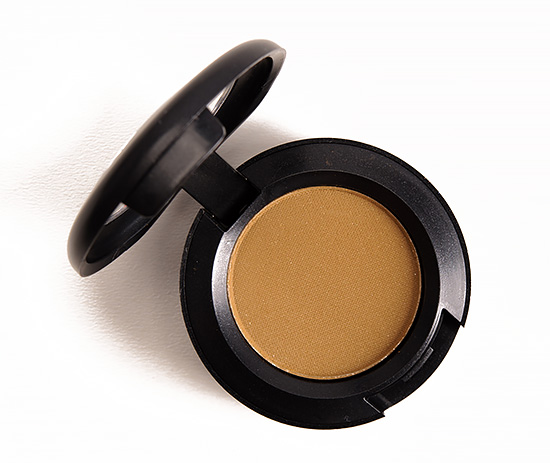 MAC Natural Wilderness Eyeshadow