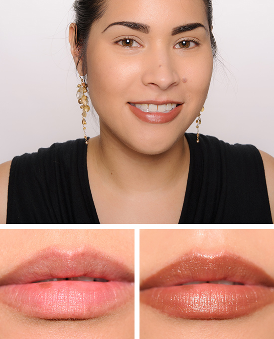 MAC Shitake Lipstick
