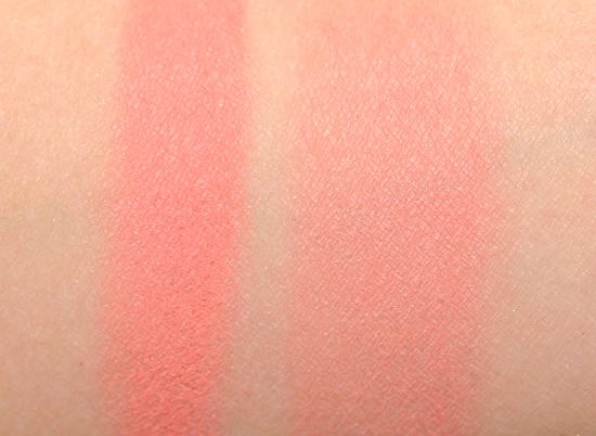 MAC Sideshow You Blush