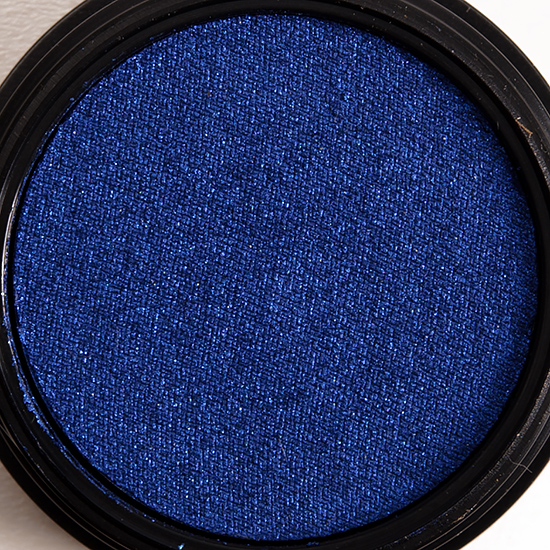 MAC Switch to Blue Electric Cool Eyeshadow