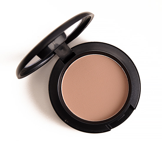 MAC Taupe Blush