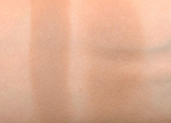 MAC Taupe Blush