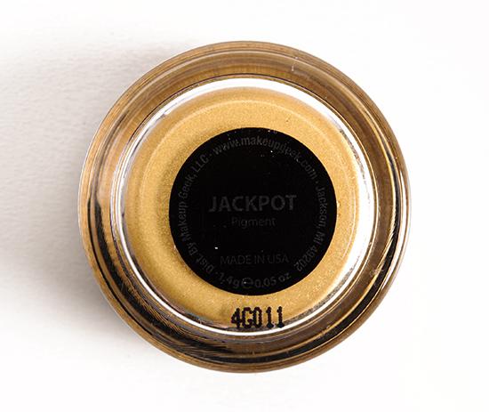 Makeup Geek Jackpot Pigment