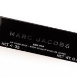 Marc Jacobs Beauty Headliner (608) Kiss Pop Lip Color Stick
