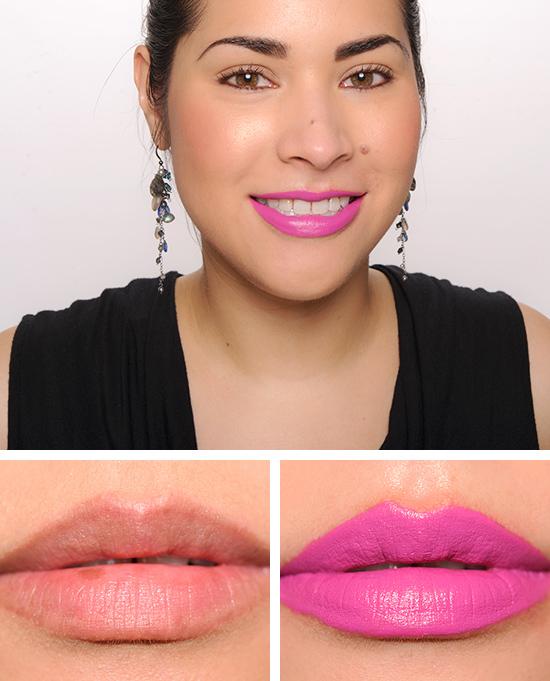 NARS Angela Audacious Lipstick