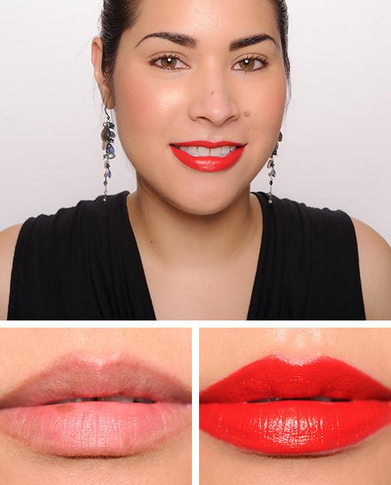 NARS Annabella Audacious Lipstick