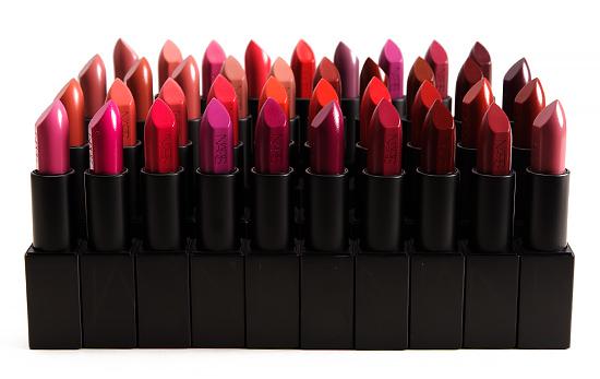 NARS Audacious Lipstick