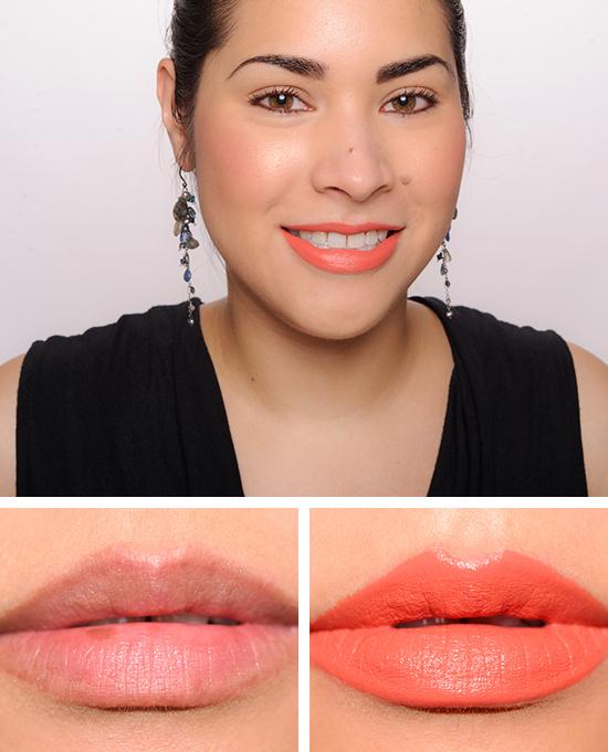 NARS Catherine Audacious Lipstick