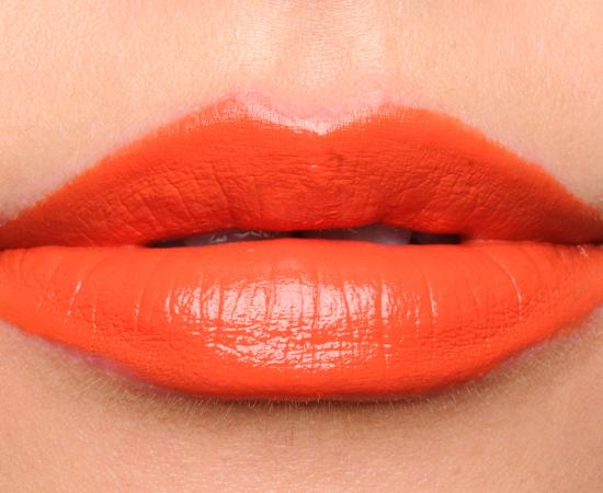 NARS Geraldine Audacious Lipstick